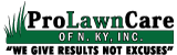 ProLawnCare logo